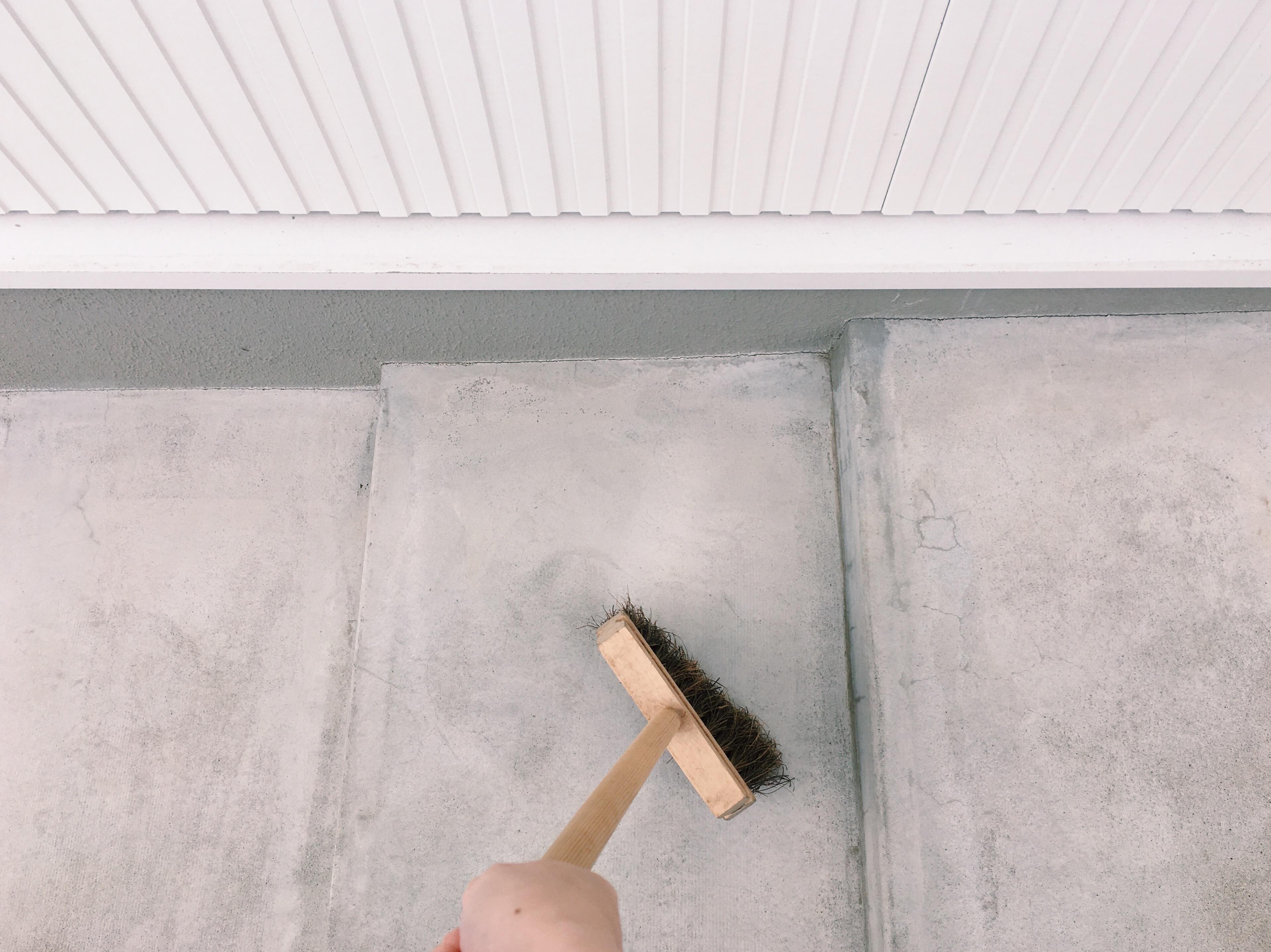 【育休中のルーティン掃除】朝家事とついで掃除でキレイを保つ