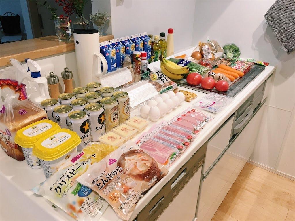 【食材のまとめ買い】効率よく片付ける方法7つ