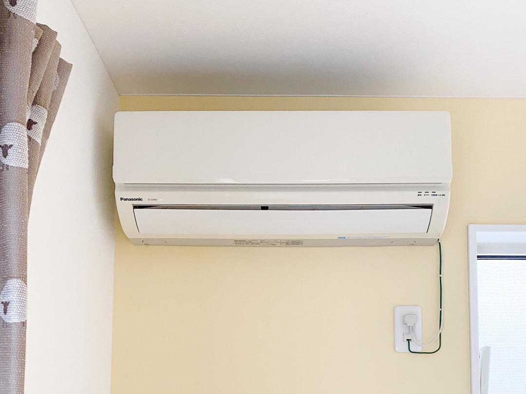 自分でエアコン掃除! わが家のやり方をご紹介します