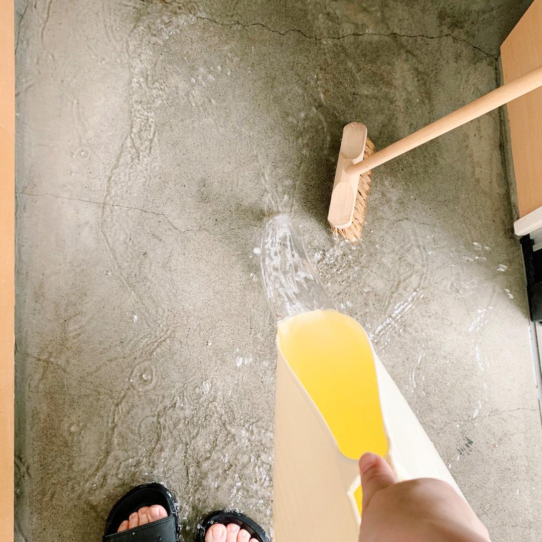 大掃除は今から始めよう!